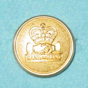 Pattern #17426 – Crown w/ hands in center
