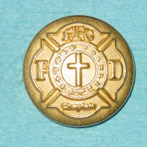 Pattern #17440 – Fed. Of Fire Chaplains