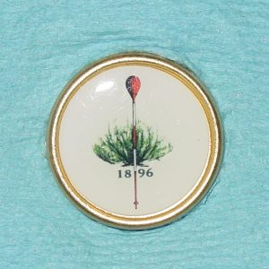 Pattern #17478 – Merion Golf Club 1896  (Decal)
