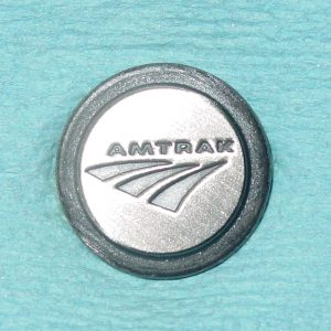 Pattern #17534 – Amtrak Logo