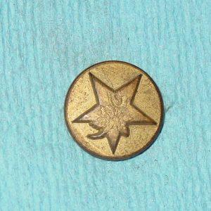 Pattern #21592 – Star & LeafY Pattern