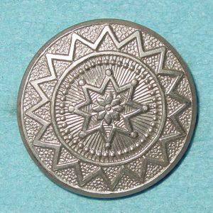 Pattern #22052 – Star Pattern