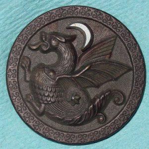 Pattern #23187 – Dragon