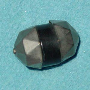 Pattern #26396 – Bullet shape