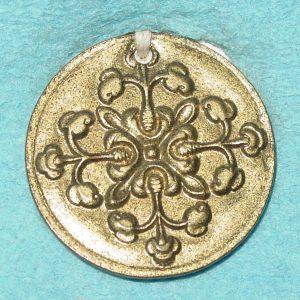 Pattern #28248 – Snowflake (flat solid 1-pc.)