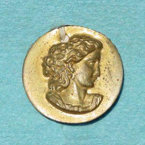 Pattern #28304 – Roman Woman