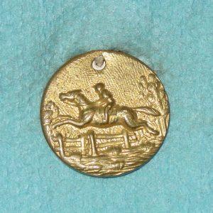 Pattern #28309 – Man Riding Horse