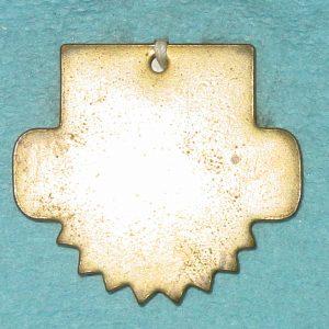 Pattern #28334 – Misc Shape