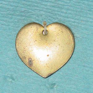 Pattern #28336 – HEART Shape