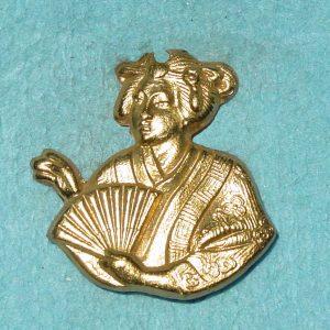Pattern #28342 – ASIAN Woman
