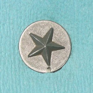 Pattern #28515 – Convexed Star