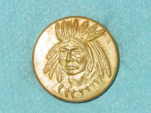 Pattern #28630 – NATIVE AMERICAN (Indian Head-flat)