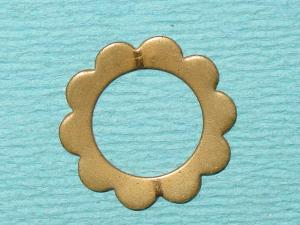 Pattern #28785 – Flower Ringlet