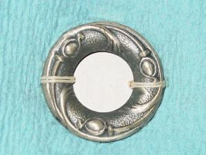 Pattern #28850 – Floral-Like Pattern Ringlet