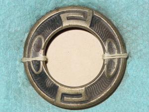 Pattern #28872 – Pattern Ringlet