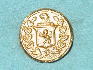 Pattern #28925 – Lion in Shield within wreath