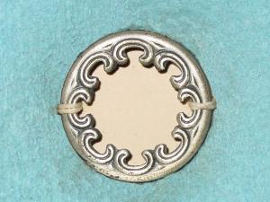 Pattern #28995 – Floral Ringlet