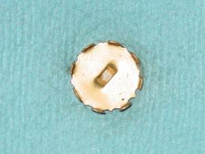 Pattern #29052 – 2-Hole, Circular Shell