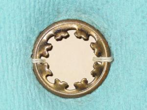Pattern #29084 – Floral Pattern Ringlet