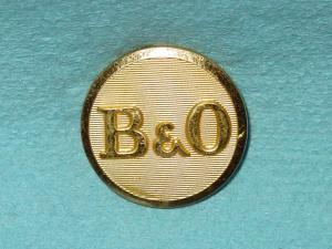 Pattern #29120 – B&O