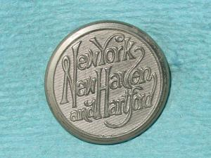 Pattern #29163 – New York New Haven and Hartford