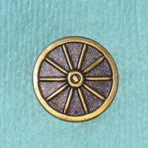 Pattern #29206 – Wheel