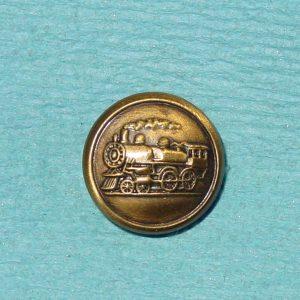 Pattern #29242 – Steam Train