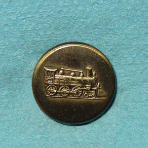 Pattern #29281 – Steam Train