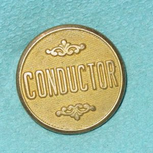 Pattern #29318 – Conductor