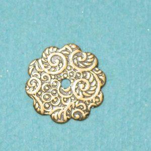 Pattern #29330 – Paisley Pattern, Flower