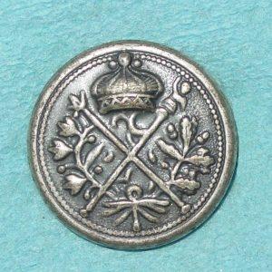 Pattern #29461 – Staffs & Crown