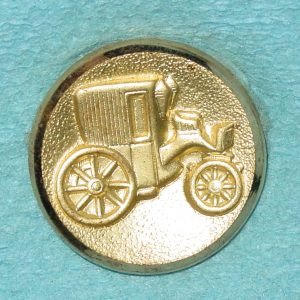 Pattern #29611 – Carriage