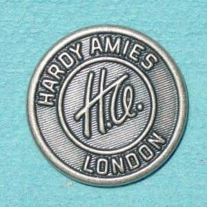 Pattern #29859 – HARDY AMIE'S London