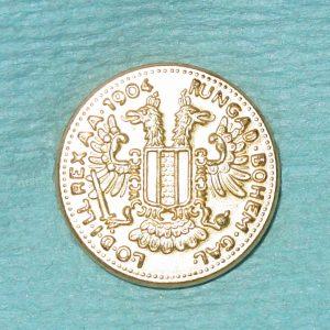 Pattern #30019 – Rungad Coin (Flat)