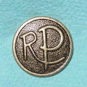 Pattern #30057 – Rp Logo