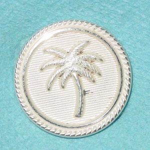 Pattern #30088 – Palm Tree