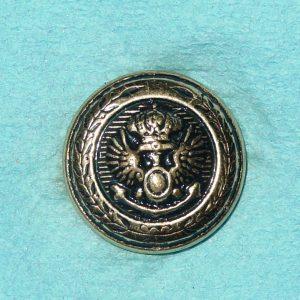 Pattern #80127 – Crown/Eagle/Wreath