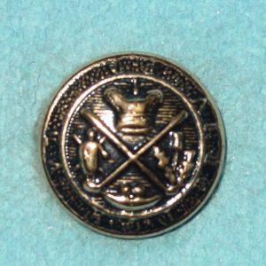 Pattern #80900 – Crown w/ Crossed Golf Clubs
