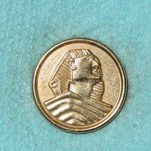 Pattern #80936 – Egyptian Pharoah