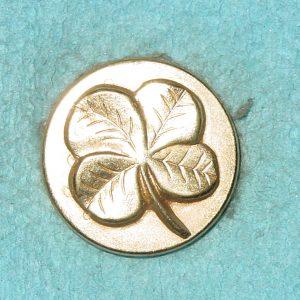 Pattern #80943 – 4-Leaf Clover