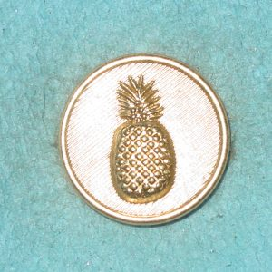Pattern #80988 – Pineapple