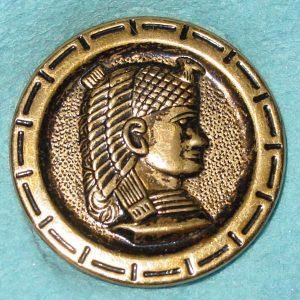 Pattern #80997 – Egyptian Man