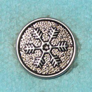 Pattern #81255 – Snowflake
