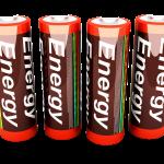 Batteries-needed