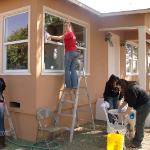 Washing-windows-and-outdoor-furniture-for-new-PLL-home