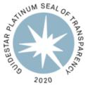 Guidestar 2020 logo