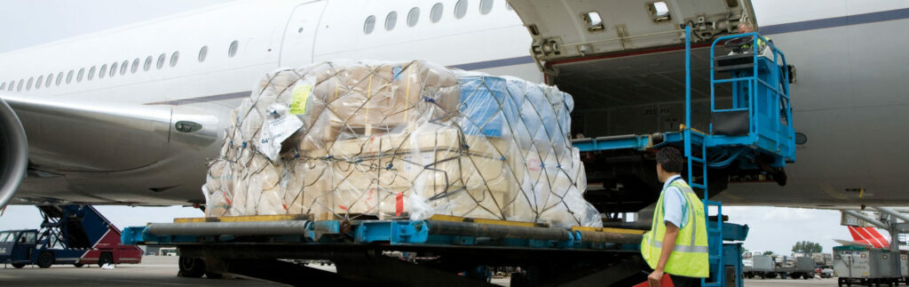 For all of your air freight needs please feel free to give  us a call
