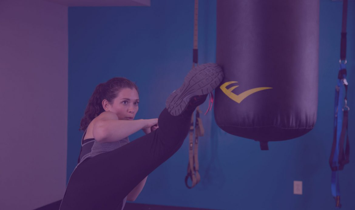 Boxing and Self Defense Classes Available