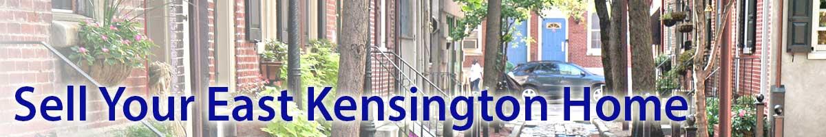 Sell My East Kensington Home