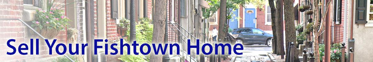 Sell My Fishtown Home